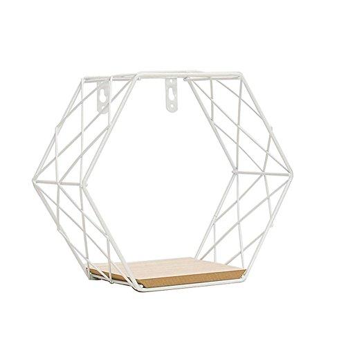 etagere octogonale pas cher bon plan 34 cliquez ici. Black Bedroom Furniture Sets. Home Design Ideas