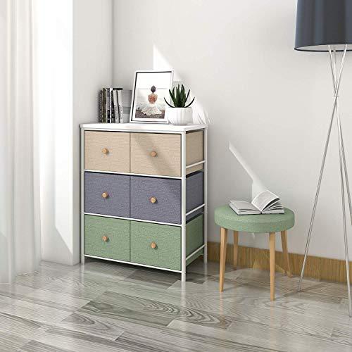Comparatif des 10 meuble de rangement pour chambre - Tout ...
